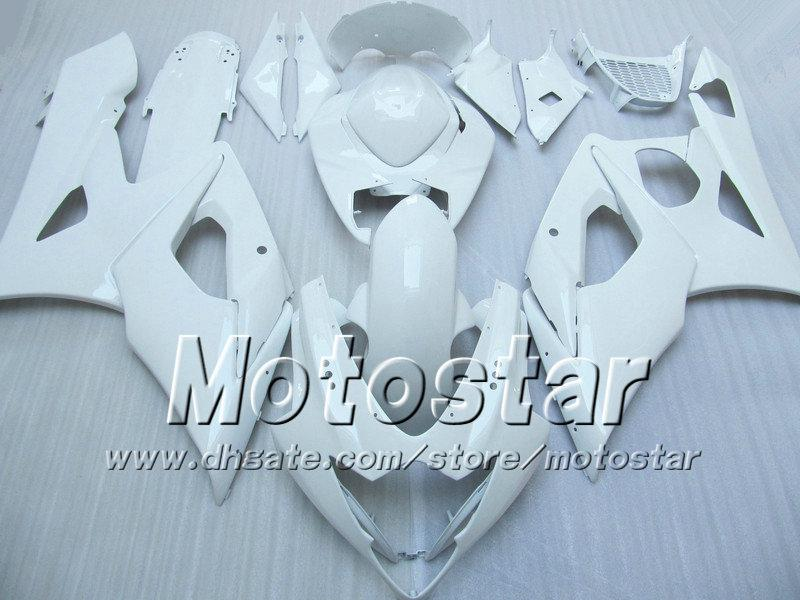 Injection mold fairings set for SUZUKI GSXR1000 05 06 GSX-R1000 2005 GSXR 1000 2006 K5 aftermarket fairing body repair parts