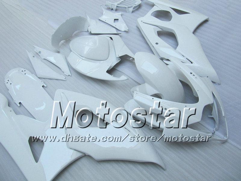 Juego de carenados de moldes de inyección para SUZUKI GSXR1000 05 06 GSX-R1000 2005 GSXR 1000 2006 K5 piezas de reparación del cuerpo del carenado del mercado de accesorios