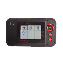 Wholesale Online Automotive Tools - Launch X431 Creader VIII Comprehensive Diagnostic Tool Replace Professional CREADER 8 Original Update Online obd2 scanner crp129