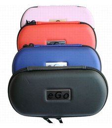 Wholesale Ego Bag Set - 2013 Newest ! Good quality ego bag,colorful ego carrying case ecig case with ego logo different size for options shipping free