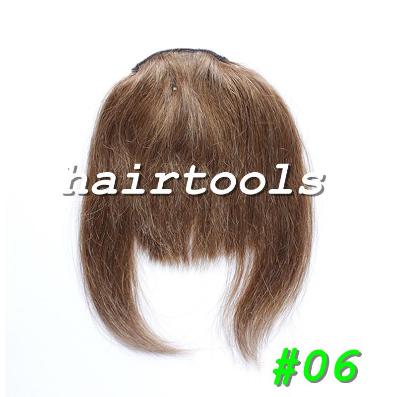 New Volume Bangs Clip In Hair Extensions 6 Love Motion Naturaltwin