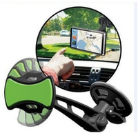 Wholesale Gripgo Universal Car Phone - GripGo Universal Car Phone Mount GPS Hands Free Shipping Grip Go ID:2013080601