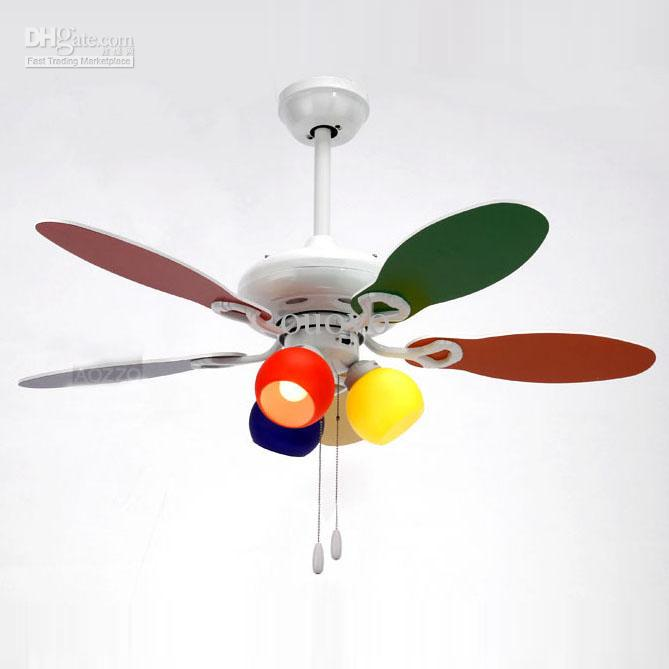 42 modern kids bedroom ceiling fan lamp colorful wooden fan blade 42 modern kids bedroom ceiling fan lamp colorful wooden fan blade childrens study room ceiling lighting fixtures glass lampshde mozeypictures Choice Image