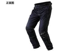 Wholesale Motorcycle Motorbike Pants - Wholesale Motorcycle pants racing suits  Riding Protector Multi-function Scoyco P017 riding pants motorbike racing pants