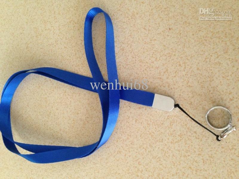 - DHL shipping 100pcs/lot Proffessional Necklace String/Neck Chain/Lanyard for ego,ego-t,ego-k, ego-c, ego-F E Cigarette OEM