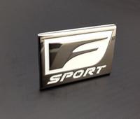 Wholesale Gt 86 - Excellent car stickers 3D F Sport Metal rear car Badge Emblem suit for Toyota GT 86 Yaris Lexus IS ISF GS RX