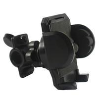 держатели ячеек оптовых-Универсальный велосипед Велосипед Спорт держатель для мобильного сотового телефона КПК iPod GPS в розничной упаковке 5 шт. / лот