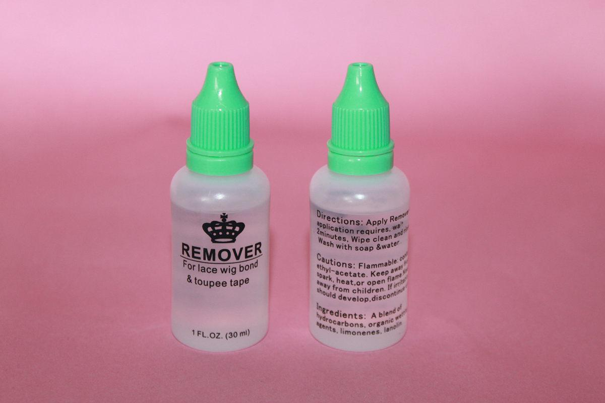 2019 New More Popular Style Bonding Glue And Remover For