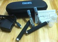 Wholesale Ego Cigarette Led Set - 2014 1set LED eGo Variable Voltage 3.2v 3.7v 4.2v E Cigarette USB Passthrough Electronic cigarette 900mah Free Shipping