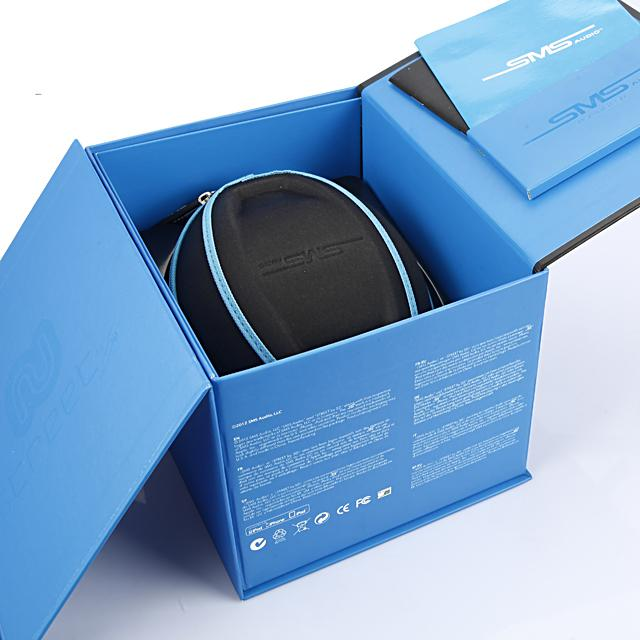 2013 NEUE SMS Audio SL350 STREET von 50 Cent Kopfhörer On-Ear Wireless Schwarz Weiß Headsets schnelles Schiff über DHL bester Fabrikpreis !!
