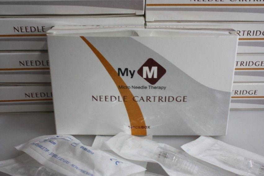 Derma Pen Naalden naaldcartridge 12pins voor Dermapen Naalden detailhandel /