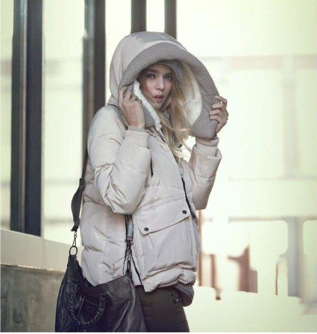 Womens Down Coats With Hood - Best Hood 2017