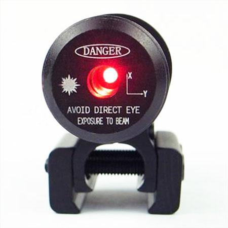 Taktisches Gewehr Red Laser Sight Dot Scope mit 11mm / 20mm Zielfernrohrmontage