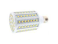 Wholesale E14 18w - E14 E27 B22 18W LED Corn Bulb SMD5050 Lighting Bulbs 102leds Spotlight 18 Watt Indoor Lamp AC 110V 220-240V CE ROSH 20pcs lot-Via Express