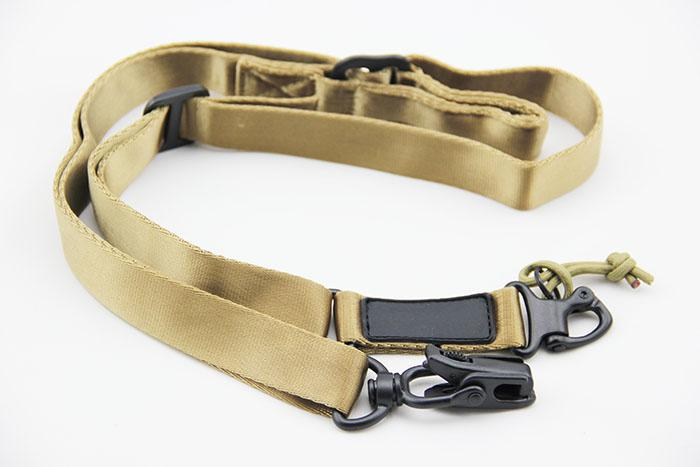 Tactical MS2 Hochfeste Multi Mission Sling System Dark Earth