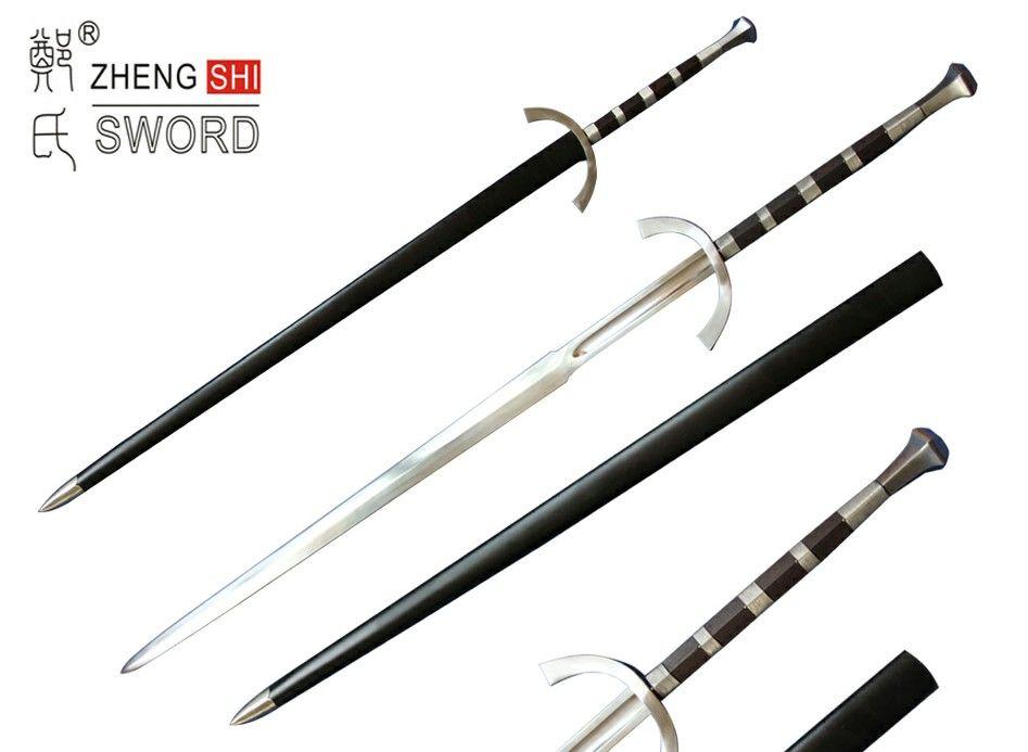 Sword Art Online Crossed Swords