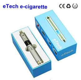 Wholesale Ce4 Ce5 Ce6 Ce7 - Newest eTech electronic cigarette for CE4 CE5 CE6 CE7 CE8 CE9 Clearomizer atomizer Variable Voltage battery via DHL by rafi