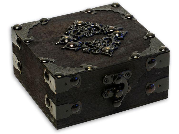 Gratis verzending Tattoo Gun Antique Wooden Wood Box Case Storage voor Tattoo Machine Inks Kits Supply
