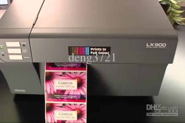 LX900 inkjet chip for Primera color label printer