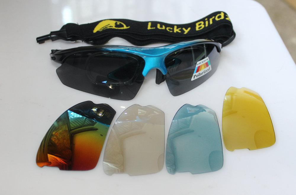 fcb1a8c713 2019 SP1018 Adult Bike Sunglasses Polarized Sports Sunglasses UV ...