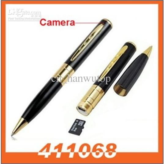 Hot Sale 8gb Spy Pen Camera With Low Price 1280*960 Spy Camera ...