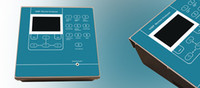 Upper Arm blood test machines - MS200 NIBP Simulator Blood Preassure Test And Measuring Machine