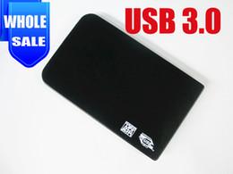 "$enCountryForm.capitalKeyWord Canada - 2PCS LOT High Speed 2.5"" SATA USB 3.0 HDD Hard Drive Disk External Enclosure Case Box"
