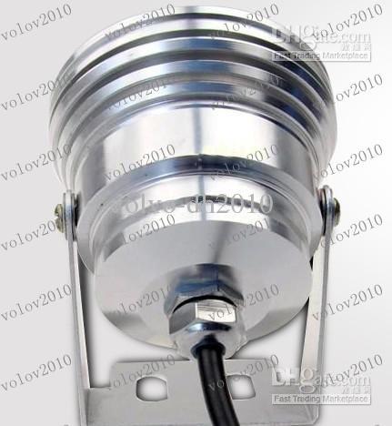 LLFA1661 3W LED Outdoor Flood Light Hight Light LED Onderwater Licht Waterdichte IP68 Floodlight Lamp 12V