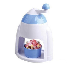 snow cone machines home easy ice crusher shaver breaker snow cone maker manual machine - Snow Cone Machine For Sale