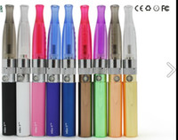 E-Cigarette GS H2 Clearomizer Chargeur USB Batterie EGO-T Electronic Cigarette Kits