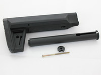Drss MAGS EFX- A1 Fixed Stock With AEG Tube for AR M16 Black(...