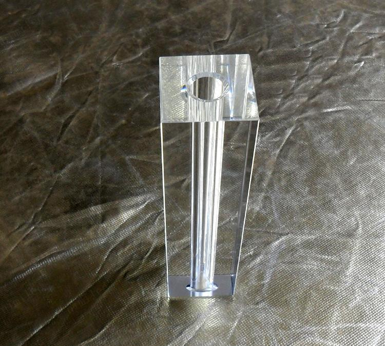 Nimi41 Modern Minimalist Moda Şeffaf K9 Kristal Blok S-şekilli Dubleks Merdiven Kolye Otel Için Avize Aydınlatma Lambaları Işık