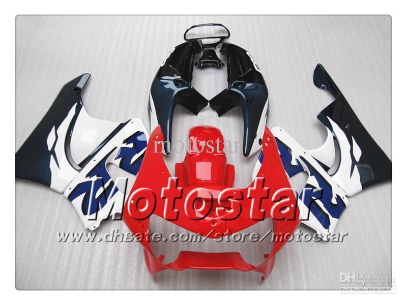 Hochwertige Aftermarket-Teile für HONDA Verkleidungskörper-Kit CBR900RR 919 CBR 1999 CBR919RR 1998 CBR919 98 99 kundenspezifische ABS-Verkleidung