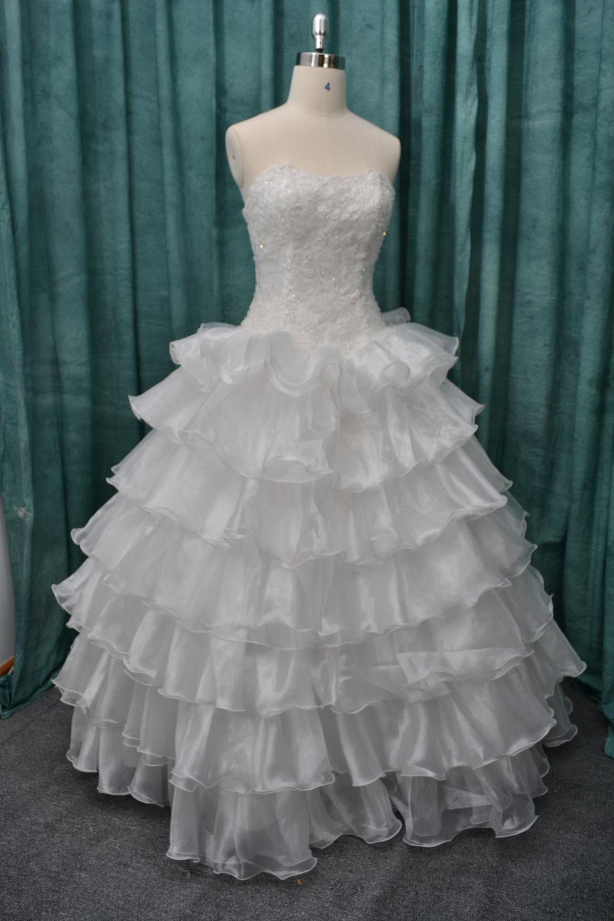 a-line-wedding-dresses
