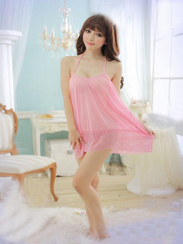 Sexy nigth dress