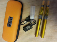 Wholesale Ego Ce4 Travel - 20%OFF, EGO T CE4 Kits CE4 double Atomizer Electronic 650mah 900mah 1100mah Cigarettes E Cigs kit E EGO CE4 Cigarette Kit with travel case