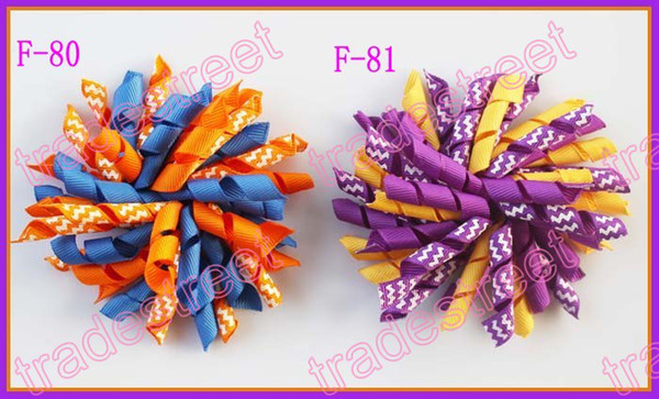 NEw 30pcs 4''korker hair bows (SEW ones) corker hair clips boutique corker hair clips white