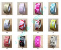 Wholesale Washi Tape Length - Lovely Washi Tape colorful printing washi tape printing washi tape width 15mm  Length. 10m.