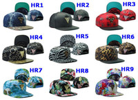 Wholesale Custom Gyms - HATER Snapbacks Snapback Hats New Arrival New Design Custom Adjustable Snap Back Hats Caps AAA Quality