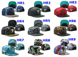 Wholesale Hater Hats - HATER Snapbacks Snapback Hats New Arrival New Design Custom Adjustable Snap Back Hats Caps AAA Quality
