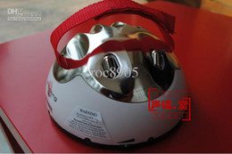Wholesale Air Detectors - China Post Air ! Cool Electronic Gadget Electric Shock Lie Detector Shocking Liar