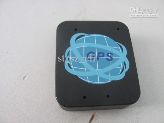 Marka yeni! Mini Kişisel Izci evcil hayvan çocuklar için GPS SMS SOS Ses Gerçek Zamanlı Izleme Ücretsiz Kargo