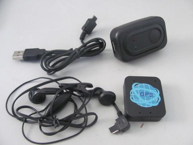 Nagelneu! Mini persönlicher Verfolger für Haustierkinder GPS SMS SOS-Stimme Realzeit, die freies Verschiffen verfolgt