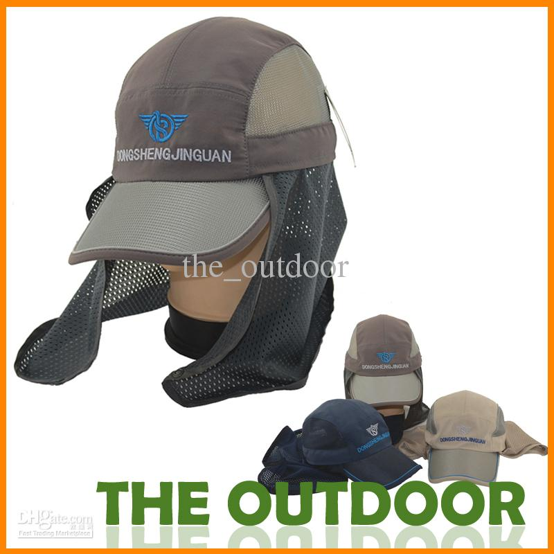 d0b7d1fe329 Quick Drying Round Sun Hat   Fishing Hat Cycling Cap  Cycling Cap   Sun Hat  Outdoors Hat98 UK 2019 From The outdoor