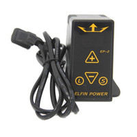 Wholesale Elfin Tattoo - 2013 New Arrival Pro ELFIN POWER EP-2 Tattoo Power For Tattoo Machine Gun WS-PEP-2 Free Shipping