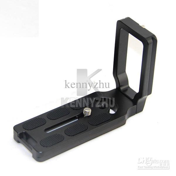 Universal-MPU-105, L-Form Schnellwechselplatte Halterung für alle als Standard-Stativkopf-System