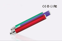 Wholesale Best Quality Ego C - 2013 Best Quality Full Capacity EGO-C Twist 650mah 900mah 1100mah Adjustable Voltage Battery 3.2V-4.8V
