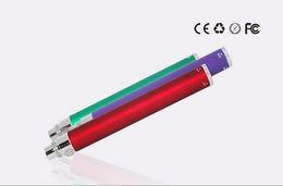 Wholesale Ego Battery Best Quality - 2013 Best Quality Full Capacity EGO-C Twist 650mah 900mah 1100mah Adjustable Voltage Battery 3.2V-4.8V