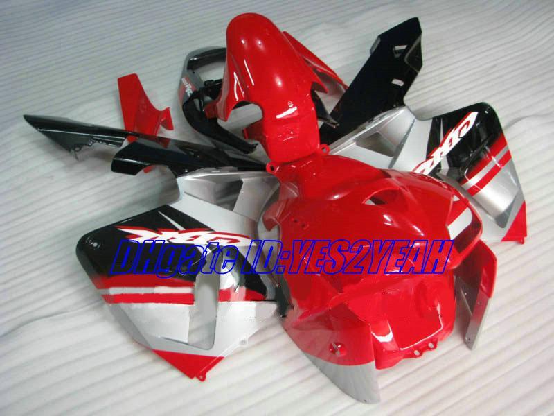 Carrocería de inyección para el kit de carenado HONDA CBR600RR 05 06 CBR 600RR CBR 600 RR F5 2005 2006 Conjunto de carenado para motocicleta HA37