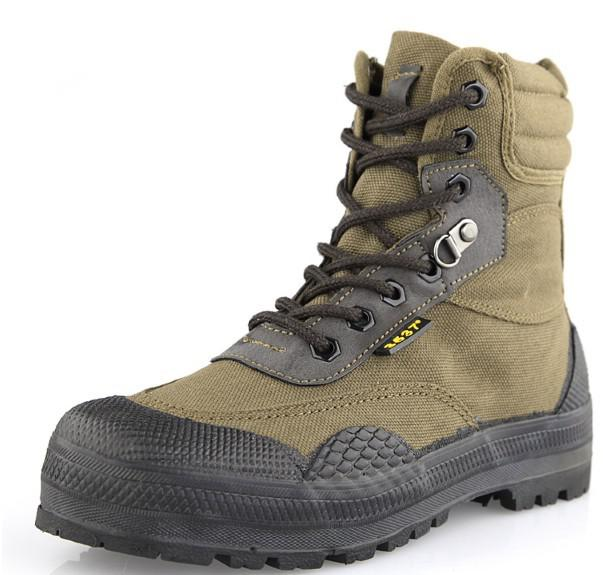 Army Boots Army Shoes Canvas Shoes